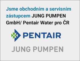 Jung Pumpen / Pentair
